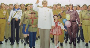 Songbun and the five castes of North Korea