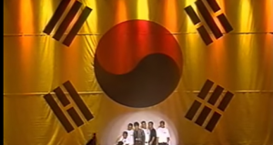 Unification-pop: When South Korean singers looked North for inspiration