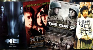 When divided Koreas meant box office bonanza