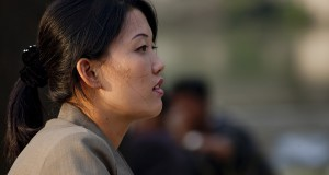 North Korea's unfinished women's liberation
