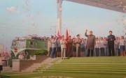 Russian Railways interested in revamping North Korean rail