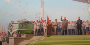 Russian Railways interested in revamping North Korean rail