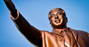 Bold acts of resistance in North Korea