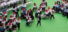 North Korea's treatment of disabled improving: organization