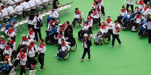 North Korea's treatment of disabled improving: organization