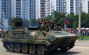 North Korea threaten balloon launches with 'cannons or missiles'