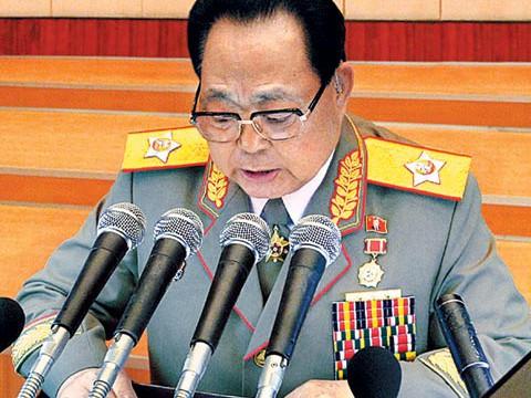 Kim Yong Chun