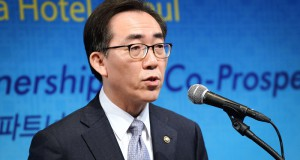 S. Korean senior diplomat slams DPRK FM in Geneva