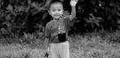 Children of North Koreans, living between borders