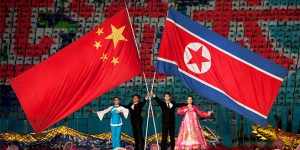 China, not U.S., seeks peace in North Korea: scholar