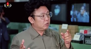 North Korean TV uploads first HD footage, including archives of Kim Jong Il