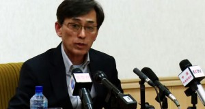Seoul: No negotiations with North Korea for detainees' release