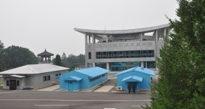 South Korea offers cooperation to women's DMZ crossing