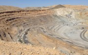 North Korea suggests Russian development of copper asset