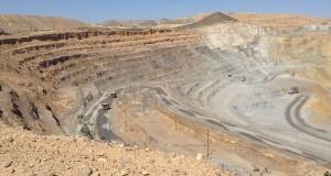 North Korea suggests Russian development of copper asset