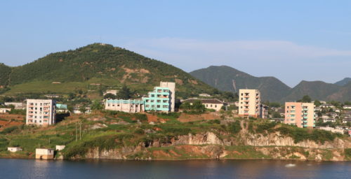Pyongyang shows flexibility over Kaesong pay raise issue: businessman