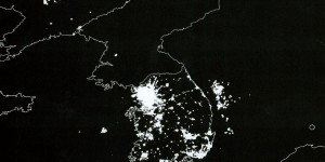 Limits to watching North Korea from above