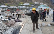 North Korean workers in Russia up 20%