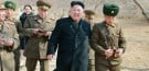 Military affairs, fishing top Kim's agenda in March