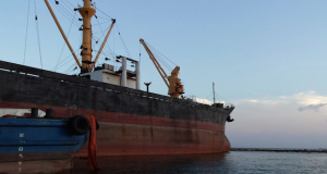 N. Korean shipping manager fires back at UN over detained vessel