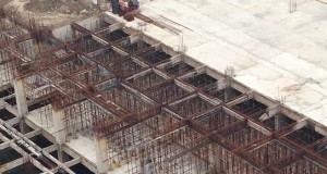Pyongyang construction project still stalled: Photos