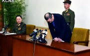 Chinese in North Korea fret over espionage case: Report