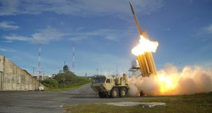 Congressmen blame China for need for THAAD deployment