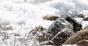 North Korea investigating tidal power