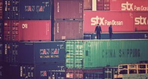 N.Korean trade with China down in Q1