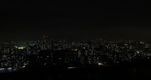 Lights out in Pyongyang? North Korea's energy crisis