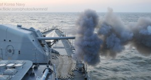 Punish N.Korean provocations 'harshly' - ROK Navy