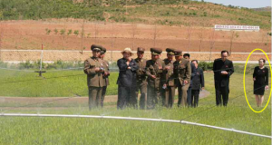 Kim Yo Jong reappears after 47-day absence