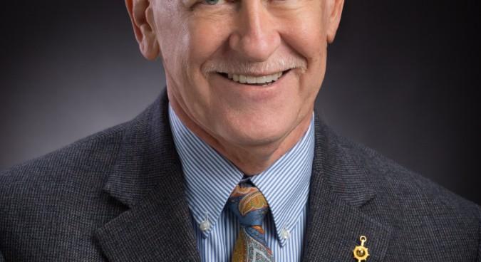 Robert E. McCoy