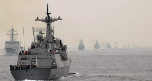 N. Korea threatens to strike S. Korean navy over NLL 'incursions'