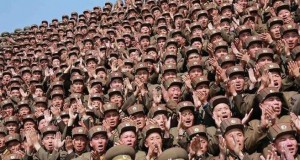 North Korea's million man army: potential mercenary force?