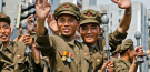 North Korea's million man army: potential peacekeeping force?