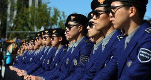 The defector beat: The police who watch N. Koreans as they settle
