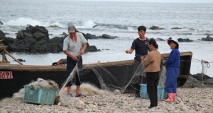 Signs of growth abound in N.Korea's fishing industry