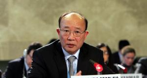 Should North Korean speakers be given a public platform?