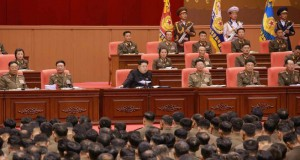 May dominated by purge rumors for Pyongyang's leadership