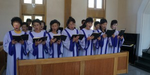 On unification, South Korean Christians far from united