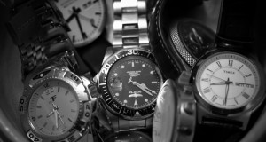 N. Korea resumes imports of Swiss watches