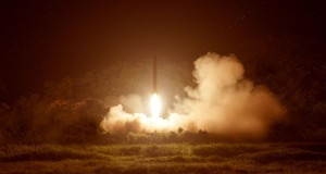 Houthis may have fired North Korean missiles – South Korean intelligence