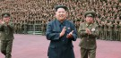 Kim Jong Un's agenda dominated by military affairs in June