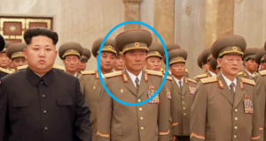 Pyongyang confirms Pak is People's Armed Forces Minister