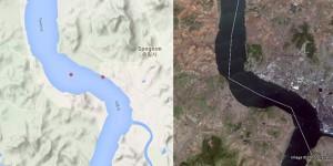 N. Korean oil tankers movement indicates refinery, power plant presence