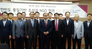 Sustainable humanitarian aid policy needed for unification: S. Korean experts