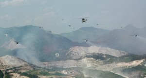 U.S., South Korea display overwhelming firepower during exercise