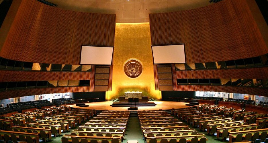 DPRK foreign minister to attend UN General Assembly