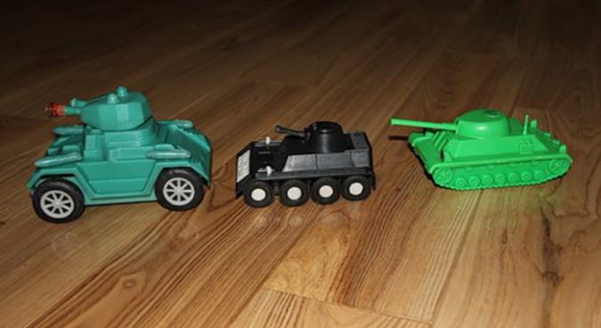 North Korea's Juche Toy Industry – Part 2